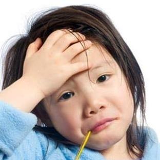 Kızamık (Çocuk Hastalıkları) – Belirtileri ve Teda