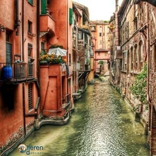 Kızıl Şehir, Bologna