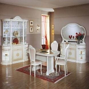 Klasik Mobilya'da Vintage seçeneği