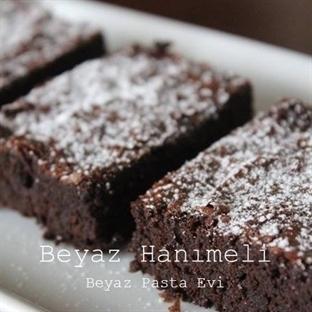 Kolay ve nefis brownie
