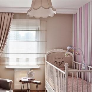 Küçük Bir Prenses Odası
