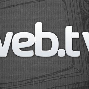 Kullanıcı Taraflı Televizyon WebTV