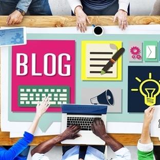 Kurumsal Blog Nedir?