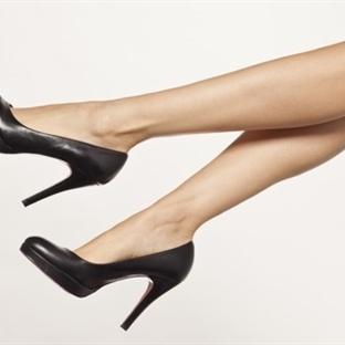 Kusursuz Bacak Makyajı Nasıl Yapılır