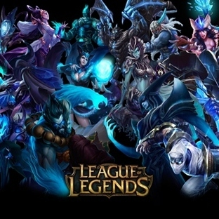 League of Legends 5.8 Güncellemesi Geldi!
