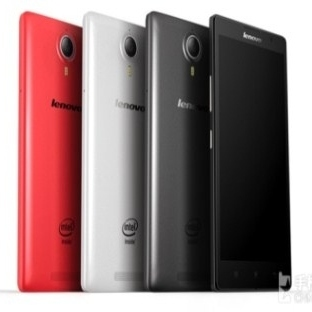 Lenovo, yeni üst seviye modeli K80'i tanıttı