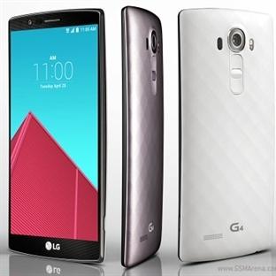 LG G4 Detaylı İncelemesi
