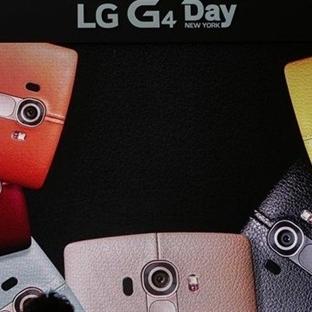 LG G4 Özellikleri