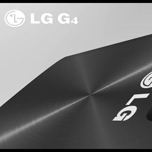 LG G4'ün çıkış tarihi ve özellikleri
