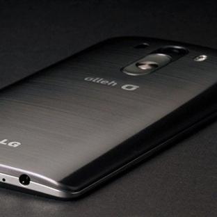 LG G4'ün Yeni TV Reklamları Yayınlandı!