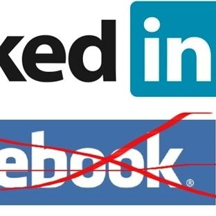 LinkedIn'de Sahte Profille Unethical Marketing