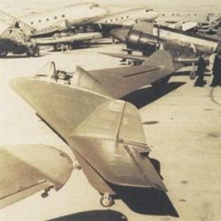 İlk Hayalet Uçağı Türkiye mi yaptı?