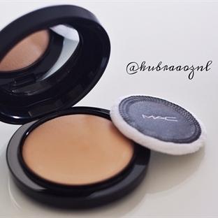 MAC Mineralize Skinfinish Naturel Powder/ Fix+