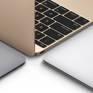 MacBook Türkiye'de Satışa Sunuldu