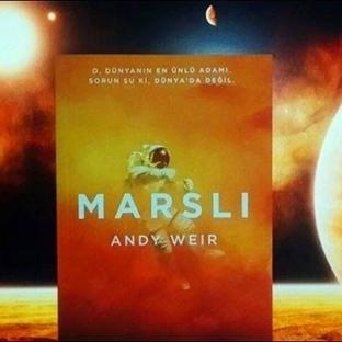Marslı : Gezegende Tek Başına