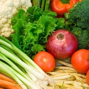 Meyve ve sebzeler nasıl yıkanmalıdır?
