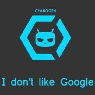 Microsoft ve Cyanogen'den İşbirliği!