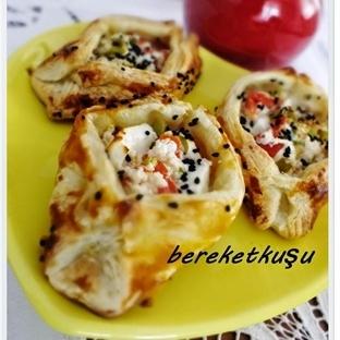 Milföy Sandal Böreği
