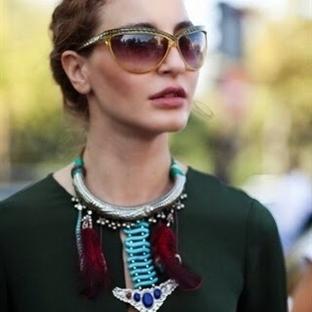 Moda: Geleneksel Takılar