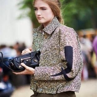 Moda: Kutu/Kare Ceket