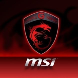 MSI GT80 2QE Titan SLI