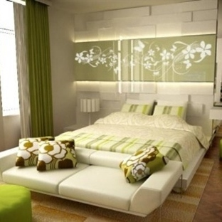 Muhteşem Yatak Odası Aksesuarları