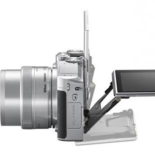 Nikon 1 J5 Fotoğraf Makinesi Duyuruldu