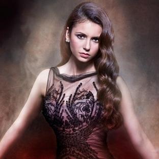 Nina Dobrev The Vampire Diaries'den Ayrılıyor!