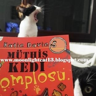 Okuma Halleri, Fotoğraflarla -Müthiş Kedi Komplosu