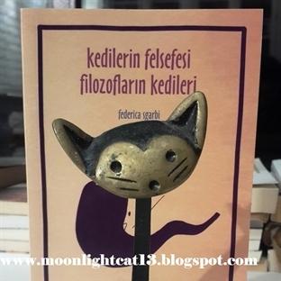 Okuma Halleri, Fotoğraflarla - Kedilerin Felsefesi