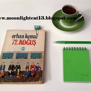 Okuma Halleri, Fotoğraflarla - 72. Koğuş / Orhan K