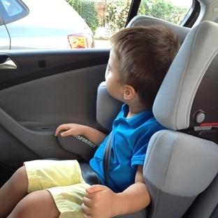 Oto koltuğu bebeğinizi hayata bağlar