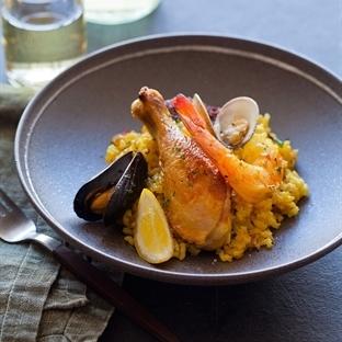 Paella - Bir İspanyol Mutfaği Klasiği