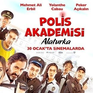 Polis Akademisi : Alaturka