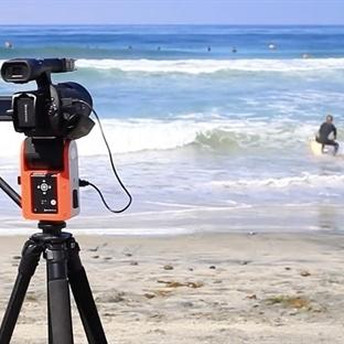 Robotların Gözü Kameramanların Yerinde