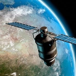 """""""Rusya Üzerinde Casus Uydular Var"""""""