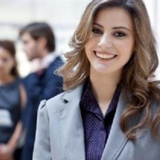 İş Dünyasının Başarılı Kadınları