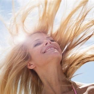 Saçınızı Yaza Hazırlamanız İçin 8 Yol