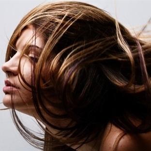 Saçları Dolgun Gösteren 7 Öneri