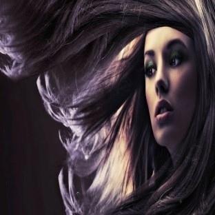 Saçlarınızı daha dolgun göstermek elinizde