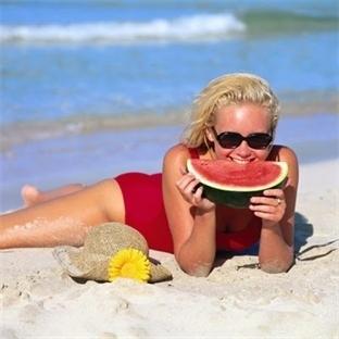 Sağlıklı Beslenerek Kilo Vermek İstiyorsanız…