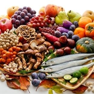 Sağlıklı yiyeceklerle karaciğer koruma altında