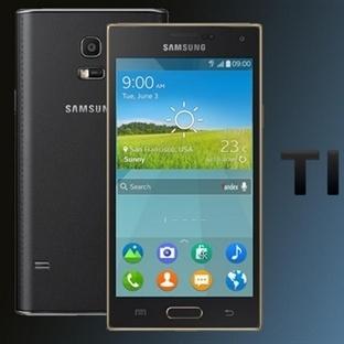 Samsung'dan Tizen Sistemli Z2 Geliyor