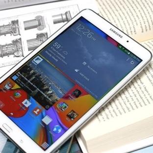 Samsung'un Galaxy Tab 5 Modeli Ortaya Çıktı