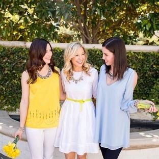 Sarı Renk Kıyafetler Nasıl Kombinlenir?