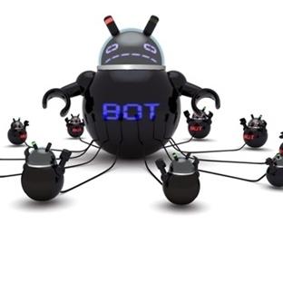 Simda Botnetine Küresel Saldırı