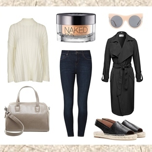 SLINGBACK & TRENCH // TREND