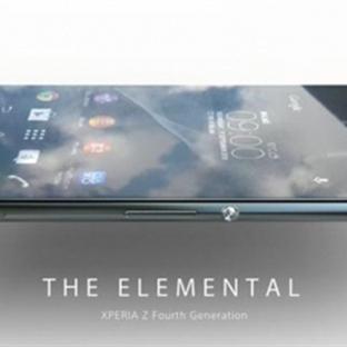 Sony Xperia Z4'un Metal Kasası Görüntülendi