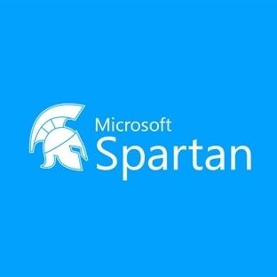 Spartan – Microsoft'un Taze Web Tarayıcısı