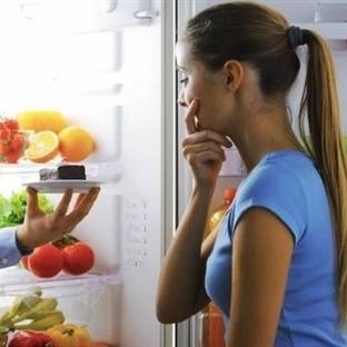 İştahınızı Azaltacak Öneriler